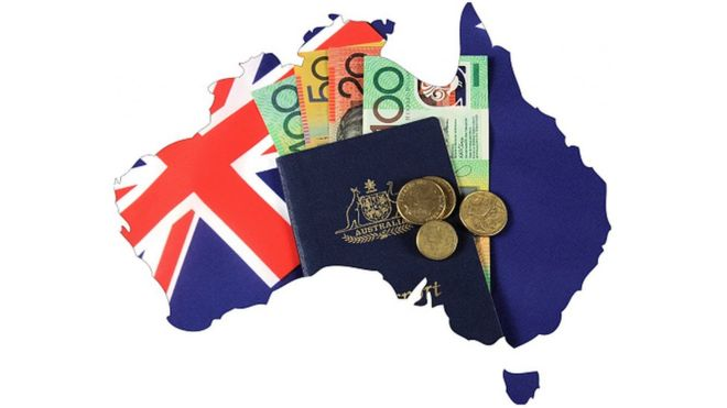 Brexit: Australia eyes relaxed UK immigration under trade