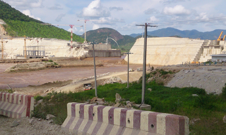 Egypt ministers fail to reach agreement on Ethiopian dam studies report