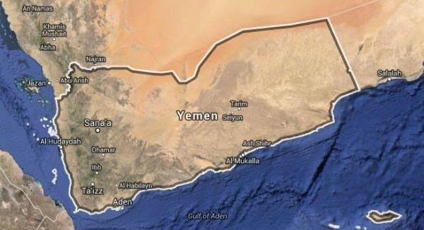 130 children die every day in Yemen